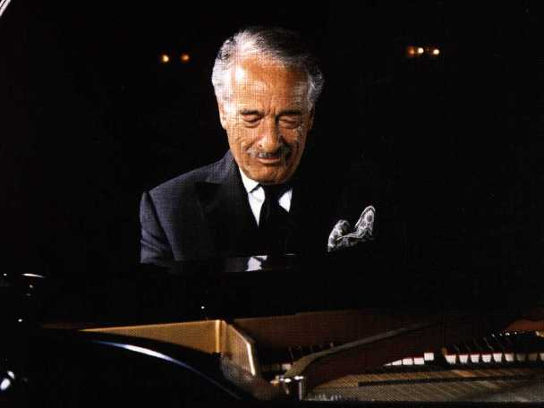 Picture of Victor Borge