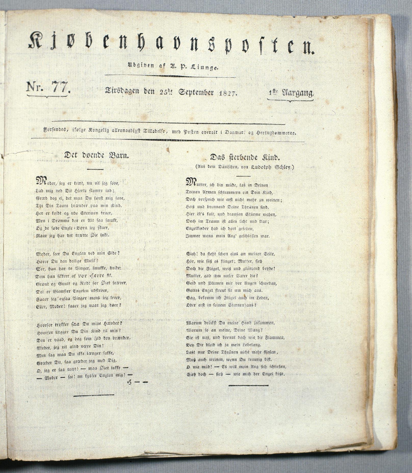 Oude vlaamse gedichten